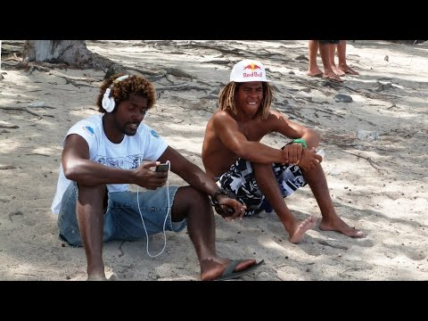Wave Freestyle Strapless: Mitu, Airton, Keahi, Matchu