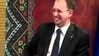 Леонид Черновецкий толкает речь на украинском языке(Комментарии излишни... :), 2011-02-09T18:45:47.000Z)