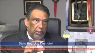 Rep. Deshotel urges TEA Commissioner to appoint board of managers, keep BISD accreditation