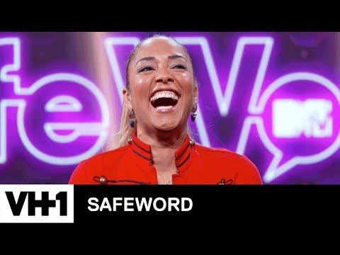 Amanda Seales Admits She Would Smash Chadwick Boseman  SafeWord