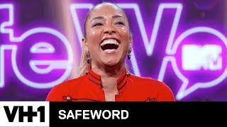 Amanda Seales Admits She Would Smash Chadwick Boseman | SafeWord