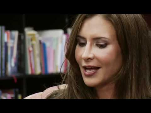 Beauty and the Book Episode 1: Karen Abbott, author of American Rose