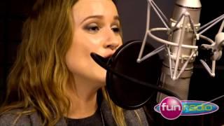 Kristína - Ta ne (live@Funradio)