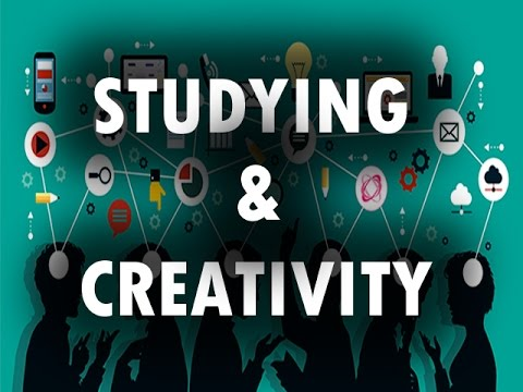 3 Hours of Studying & Creativity Music - Concentration Music