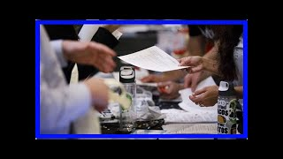 Breaking News | Fed Poll Shows Many Americans Missing Solid Job Market's Bounty