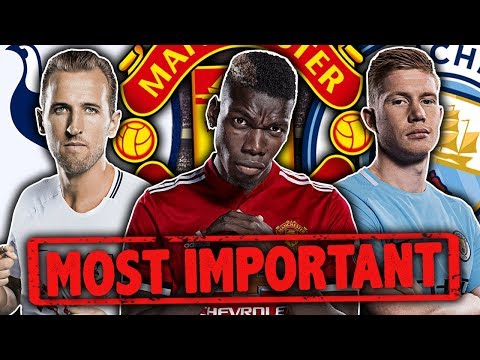 The Most Important Player In The Premier League Is... ?!   #SundayVibes