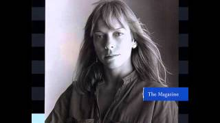 Rickie Lee Jones - The Magazine (Full Album)