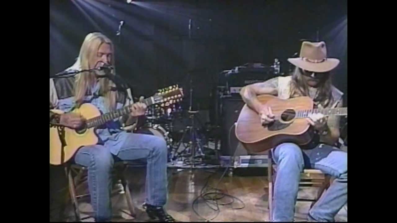 allman brothers blues band melissa acoustic live music gregg dickie betts video. Black Bedroom Furniture Sets. Home Design Ideas