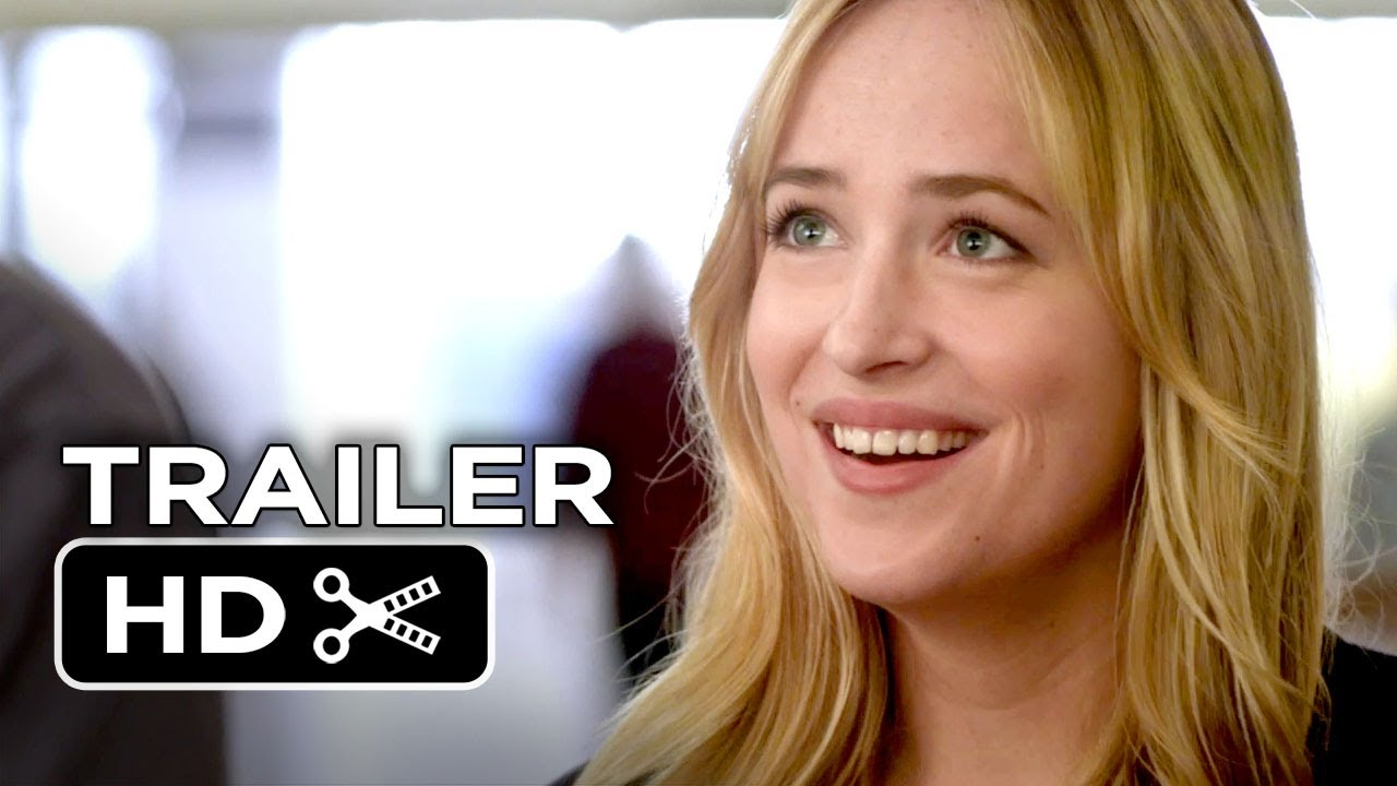 Date And Switch Official Trailer 1 2014 Dakota Johnson Nick