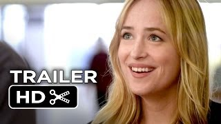 Date and Switch Official Trailer #1 (2014) - Dakota Johnson, Nick Offerman Movie HD thumbnail