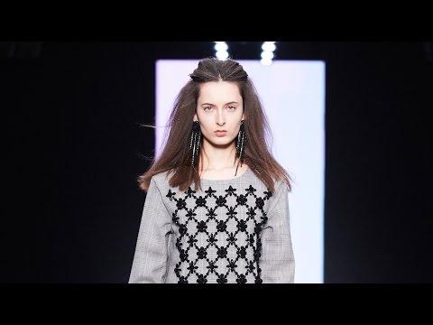 Aka Nanita   Fall Winter 2017/2018 Full Fashion Show   Exclusive