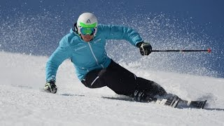 Rossignol Hero Master - Neveitalia Ski-Test 2015-2016