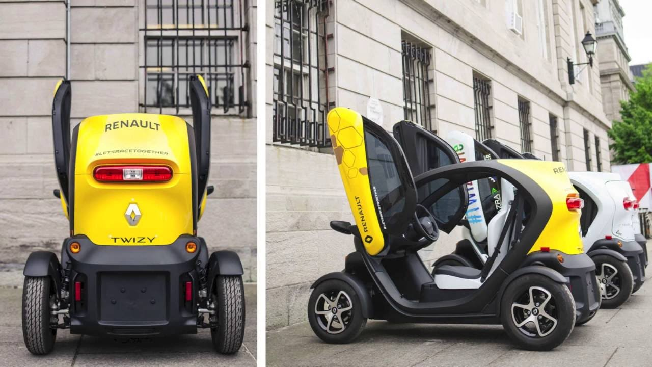Renault twizy for sale canada