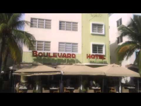 Boulevard Hotel Miami Beach