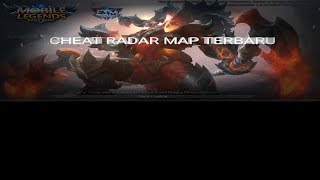 Cheat Mobile Legends Map Radar 19 september 2018
