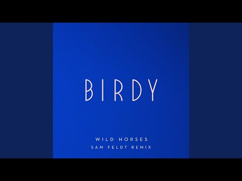 Wild Horses (Sam Feldt Remix)