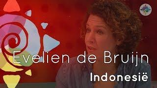 Evelien de Bruijn - Indonesië (RonReizen TV)