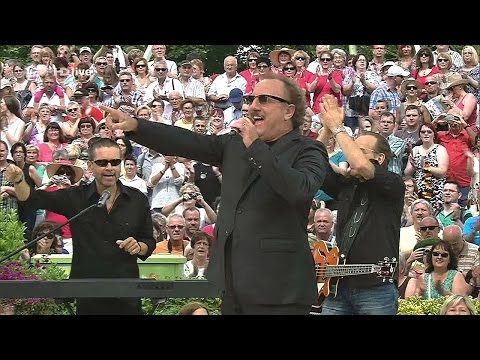 Opus - Live Is Life (Zdf 2014 Live)