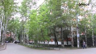 Томские истории. Дмитрий Буинцев об общаге №5 ТУСУРа