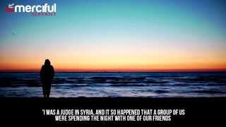 Powerful Reminder - Would You Feel Despair After this? فيديو رائع جداً - أيضيق صدرك بعد هذا؟