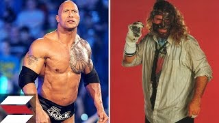 10 WEIRDEST Tag Team Champions in WWE History