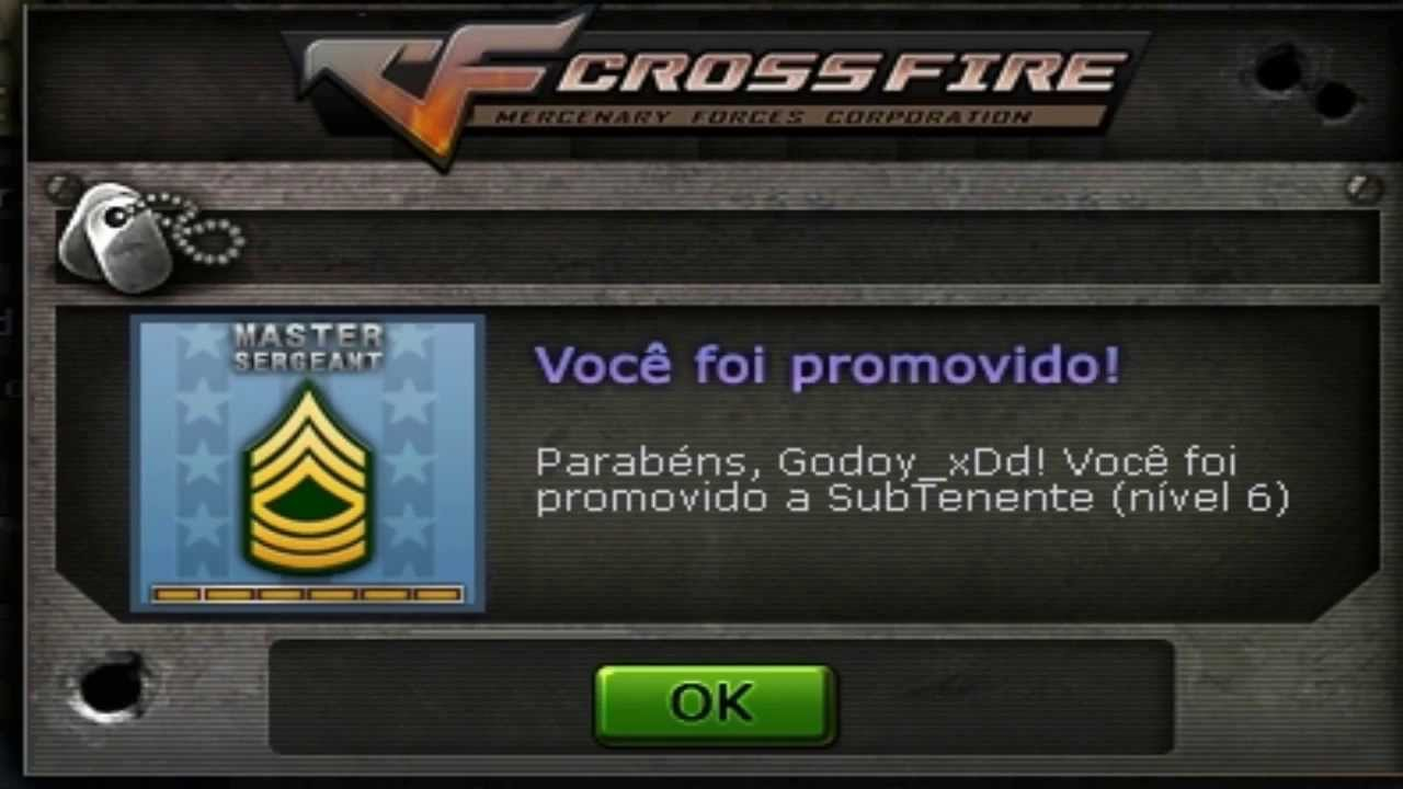 Ranks in CrossFire - how to get