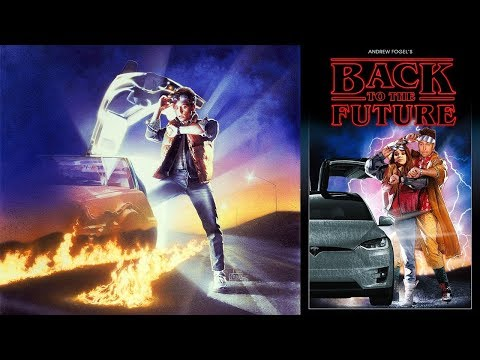 """Un-rebootable"" Back To The Future REBOOT?!"