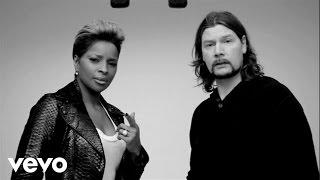 Mary J. Blige — Each Tear ft. Rea Garvey