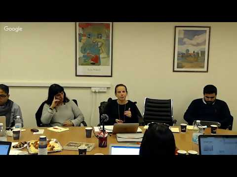 Barbara EA Korte - Domestic Legal Definitions of Terrorism in Autocracies & Democracies