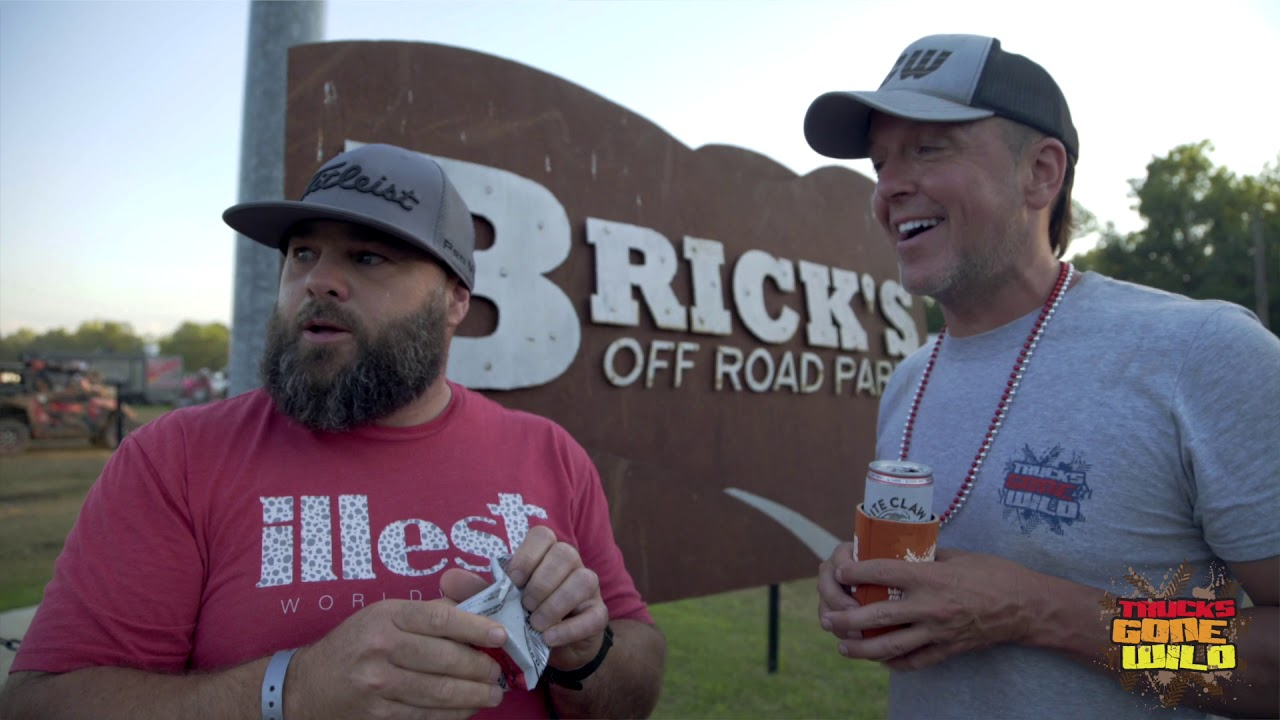Bricks Off Road Park - June 2020 Event Recap and Video