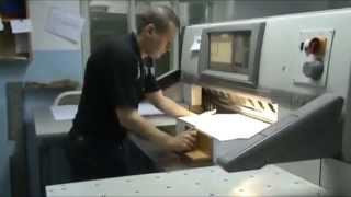 видео Широкоформатная печать в Барнауле