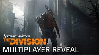 tom clancy s the division dark zone multiplayer reveal e3 2015 anz
