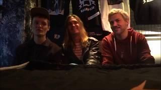 Interview Killerpilze - Immer noch Jung Tour 2017