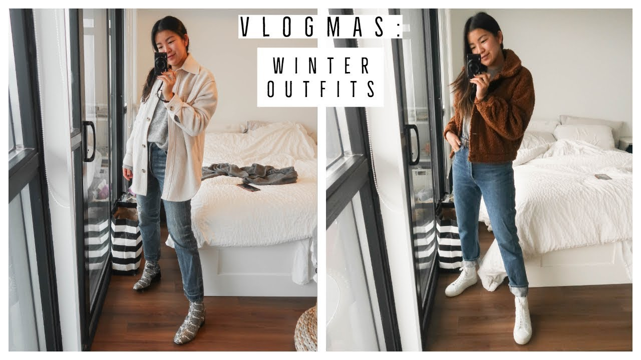 7cf6ab57e5 EASY WINTER OUTFIT IDEAS