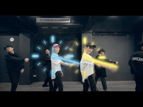 開始線上練舞:夜式人生(一般版)-展榮展瑞 | 最新上架MV舞蹈影片