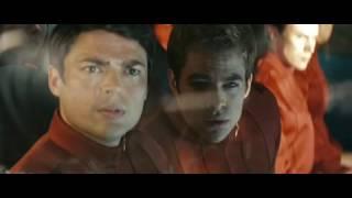 Звездный путь (2009) трейлер