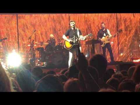 American Spirit- Thomas Rhett live in Erie