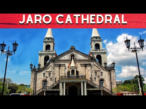 Journey to and Highlights  Jaro Cathedral iloilo City | World's Most Beautiful Cathedrals - geobeats