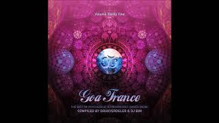 Orisma - The Experiment [Goa Trance Vol. 35]