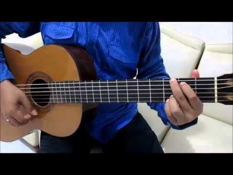 Belajar Kunci Gitar Seventeen Selalu Mengalah Strumming Mudah