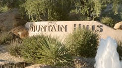 Fountain Hills Tour