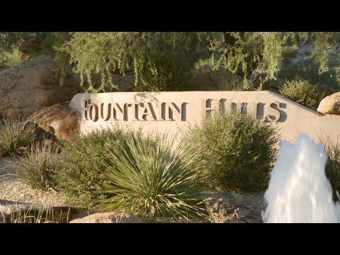 Fountain Hills Tour