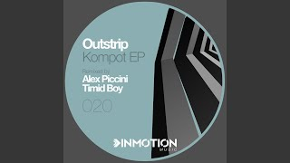 Thank You Alex (Alex Piccini Tool Dub Mix)