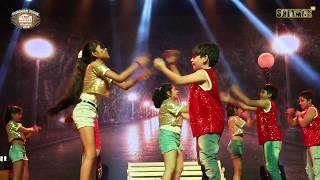 Yeh Ladka Hai Deewana + Ding Dong |SHIAMAK Summer Funk 2018 | Mumbai | Zone 1