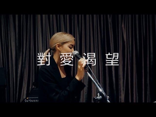 [Cover] 蔡健雅-對愛渴望 by Super