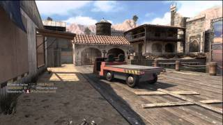 HC Kill Confirmed / Studio 50-16 / Black Ops 2