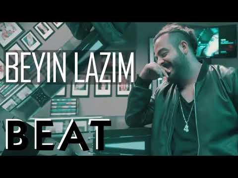 // Velet - Beyin Lazım // Beat+Chorus // Karaoke+Nakarat //