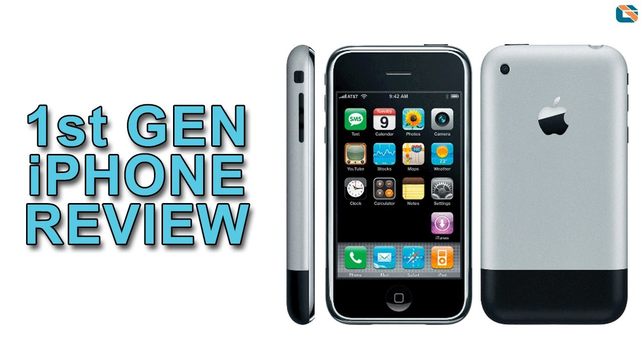 1st generation iphone apple iphone 1st in the uk review 1423