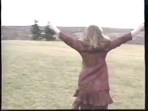 Ginger Marshall's 1992 Music Video - Hats by Amy Grant