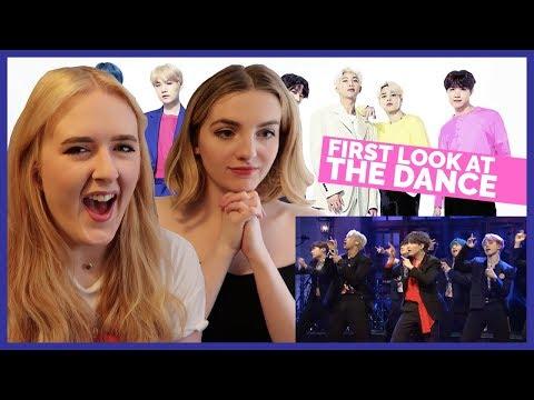 BTS - Boy with Luv (Live) on SNL Reaction | Hallyu Doing